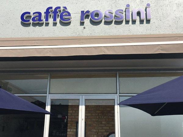 Caffé Rossini (Eagles Landing)