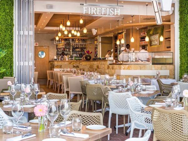 Italian Restaurants In Waterfront Cape Town