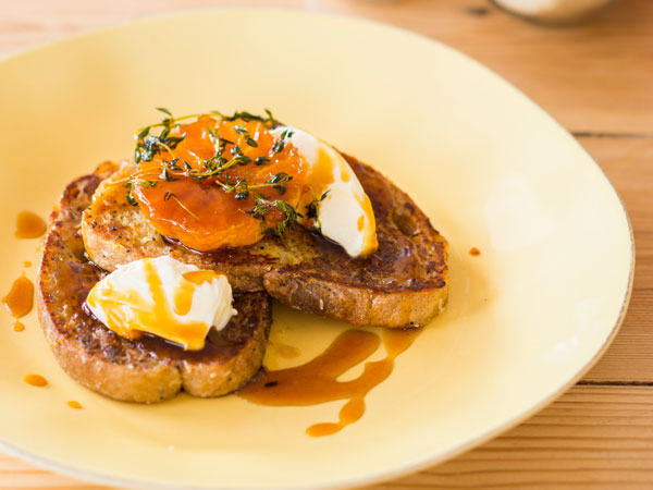 7 life-changing brunches in the Winelands