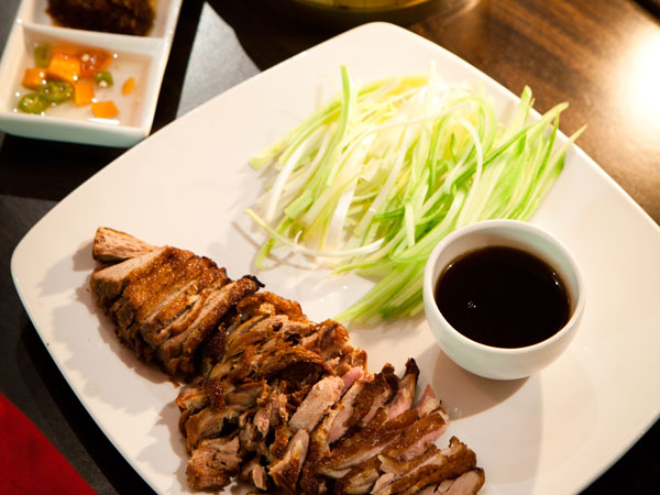5 great places to order crispy duck pancakes in Cape Town