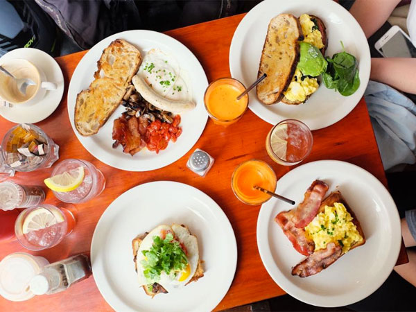 Where to go for inspired brunches in Cape Town