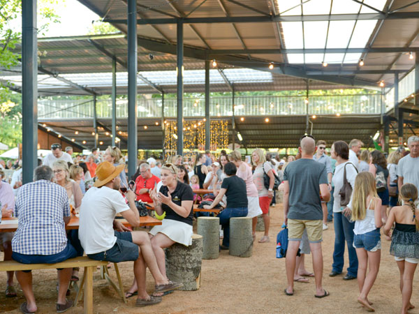 10 weekend food markets to visit in the Cape Winelands