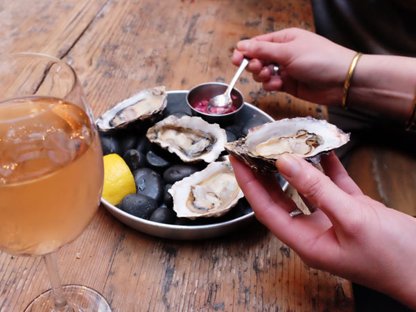5 of the best places for oysters in Cape Town
