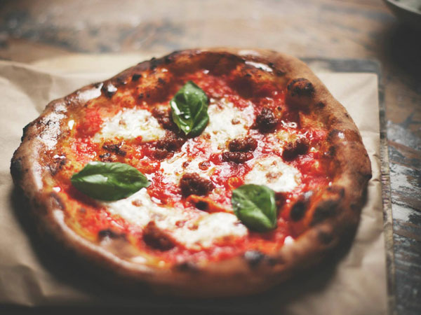 The first-ever pizza-and-pasta festival hits Cape Town this month