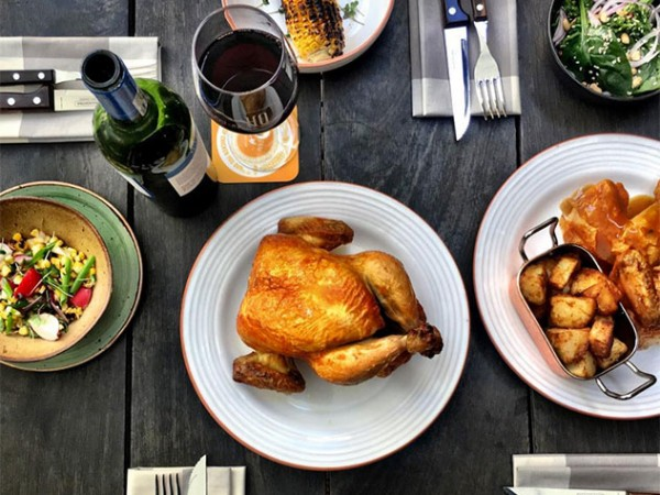 5 Great Rotisserie Chicken Spots In The Cape Eat Out