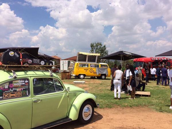 21 of the coolest food trucks in and around Joburg