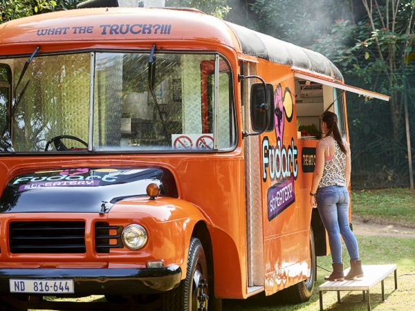 Durban's hottest food trucks