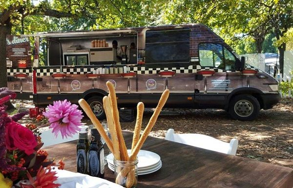The Hippo Food Truck Ready To Serve Photo Supplied