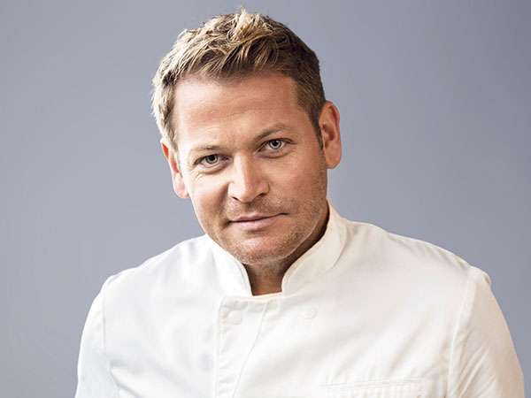 Michelin-starred chef Jan Hendrik to open a restaurant in South Africa