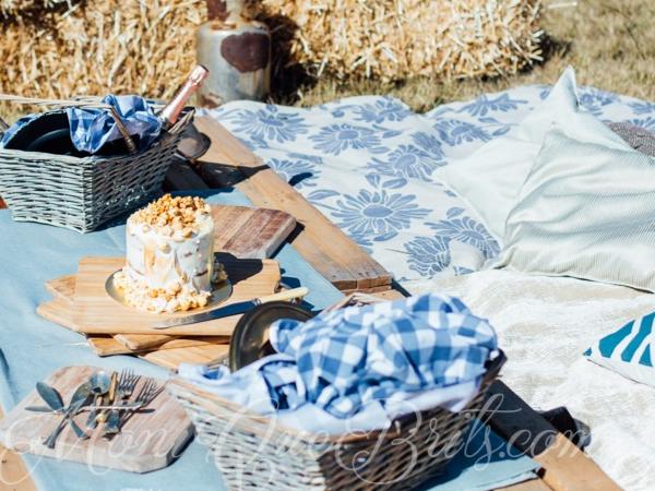 5 gourmet picnics in Pretoria