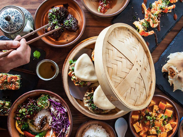 Momo Baohaus in Greenside – reviewed