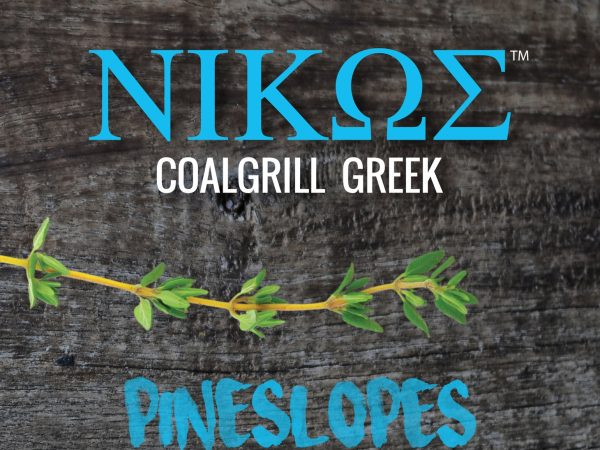 Nikos  (Pineslopes)