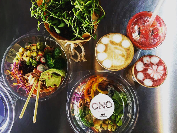 Illovo's newest Poké spot, Ono in Illovo – reviewed