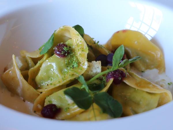 Watch: Italian, Michelin-starred chef opens restaurant on Bree Street