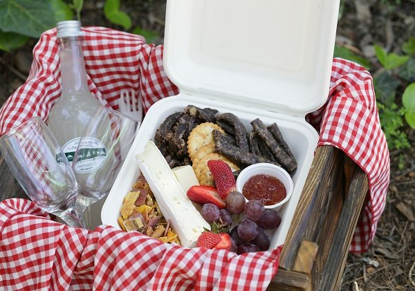 Picnic Basket Spotlight : Where to picnic in pretoria eat out