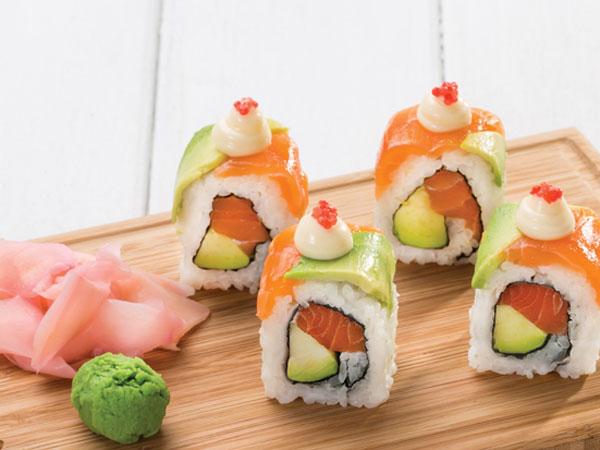 5 spots for fabulous sushi specials in Pretoria