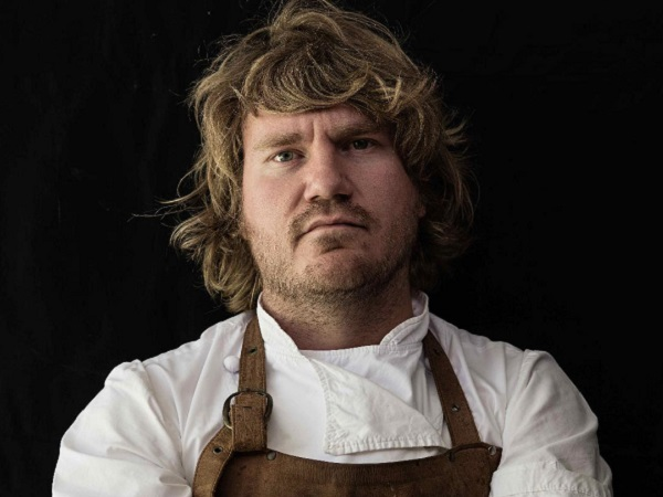 Chef Arno Janse van Rensburg to open restaurant on Kloof Street