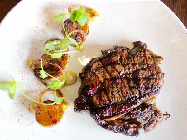 South Africa's 3 favourite steakhouses revealed