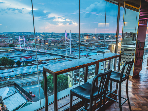 Partner content: Choosing a rooftop venue in Jozi: a how-to guide