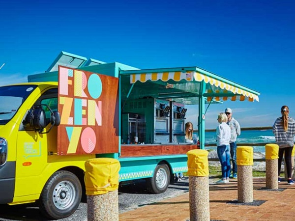 35 food trucks worth following in Cape Town