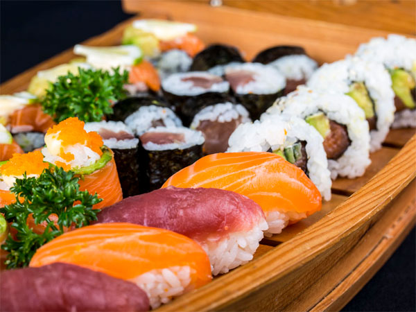 9 awesome sushi specials in Durban