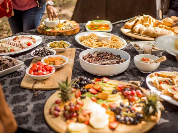 Top picnic ideas in Durban and surrounds