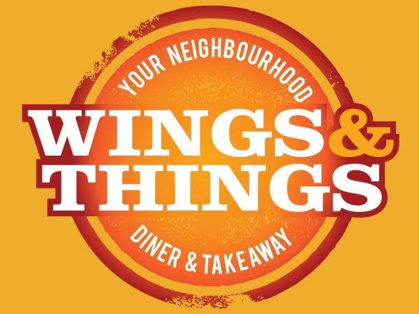 Wings & Things Glenashley