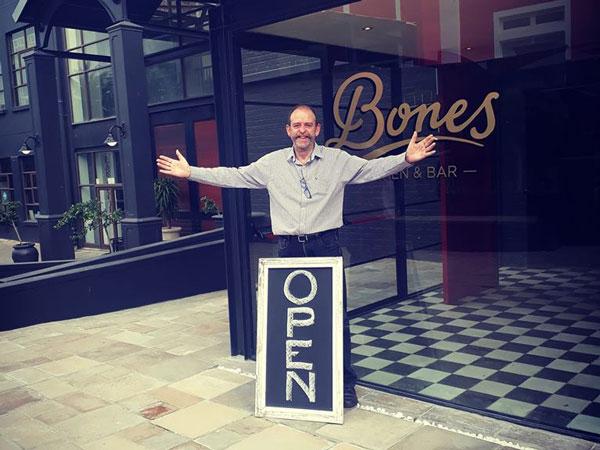 Bones Kitchen & Bar