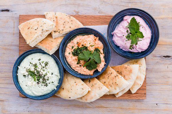6 restaurants with great vegan options in Pretoria