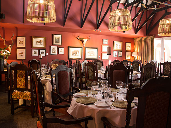 Jozi's landmark steakhouse, Wombles – reviewed