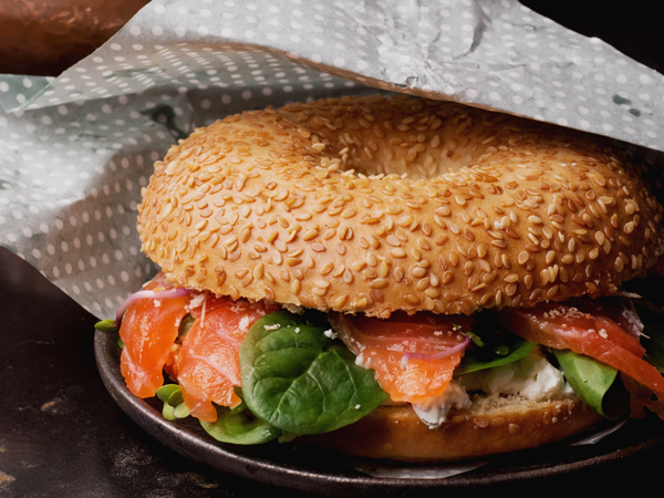 5 places for great bagels in Cape Town