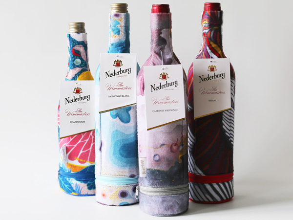 Partner content: Nederburg stories that wrap up beautifully