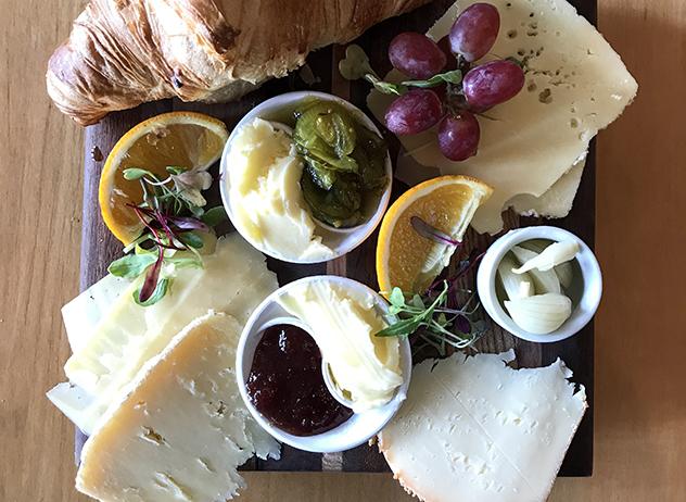 Cheese Gourmet @thejoburgfoodie