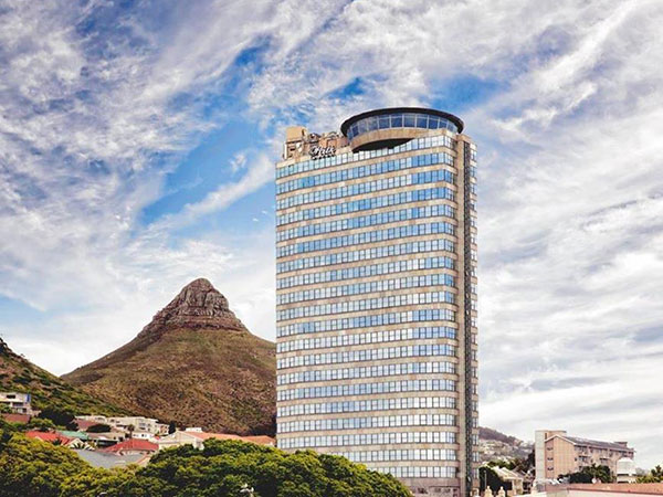 Sea Point's The Ritz Hotel to reopen this December with multiple restaurants and bars