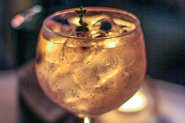 Tonic, Linden's new gin-focused cocktail bar – reviewed