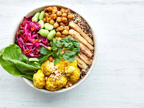 Health-bowl eatery opens – where else? – on Bree Street