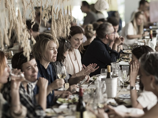 Feast with top SA chefs at Convivium 2018 in the Swartland