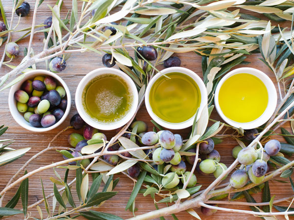 Partner content: 6 creative things to do with olives and olive oil this season
