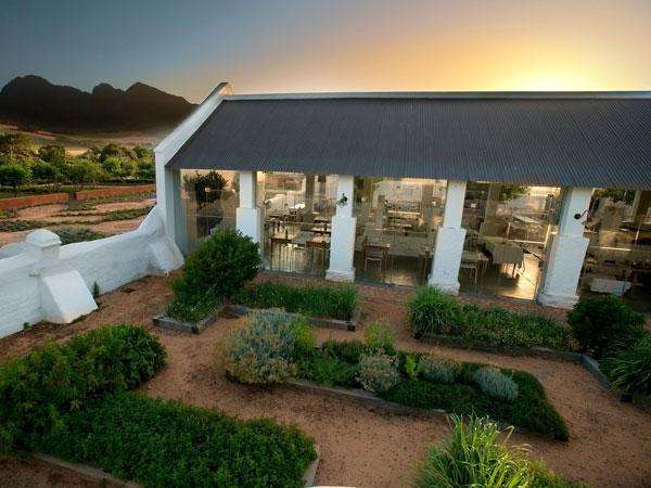 The 7 best restaurants in Paarl