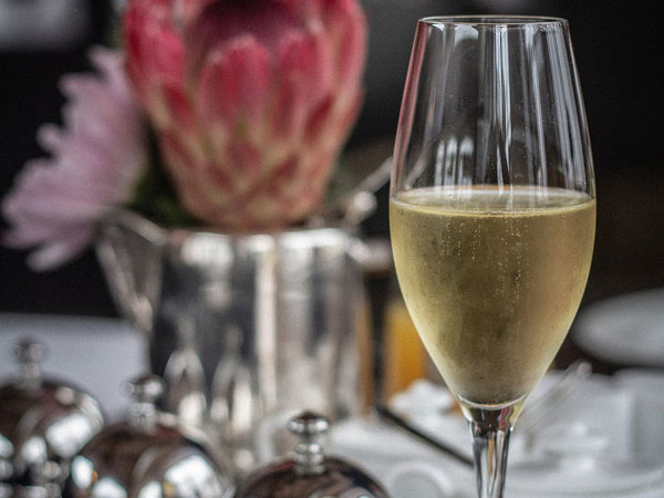 Valentine's Day specials in the Winelands and surrounds