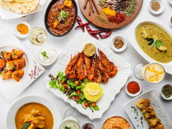 Aroma Restaurant – Authentic Indian Cuisine