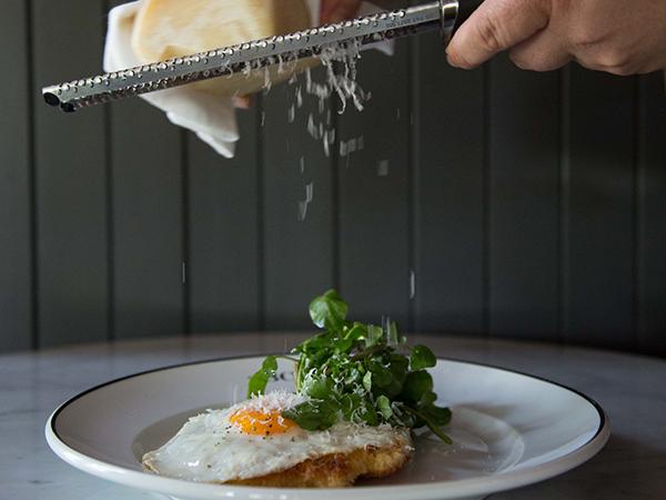 Eric Bulpitt's newest venture, Bootlegger Café & Grill in Constantia – reviewed