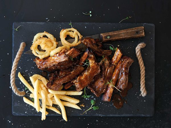 Great restaurant specials for every day of the week in Pretoria