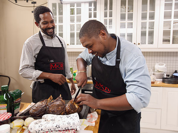 My Kitchen Rules contestants open restaurant on Bree Street in Cape Town