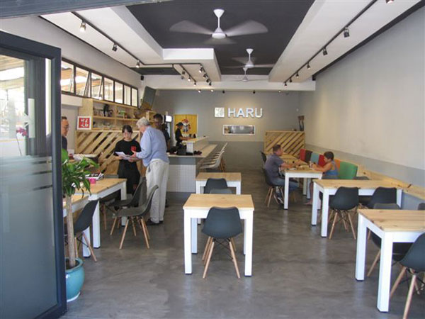 Rondebosch's new neighbourhood gem, Haru Korean Restaurant – reviewed