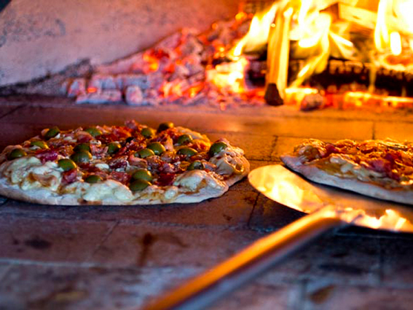 Karoo Crust Pizza
