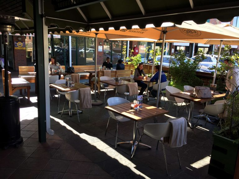 The Local Kitchen Co Restaurant In Sandton Eatout