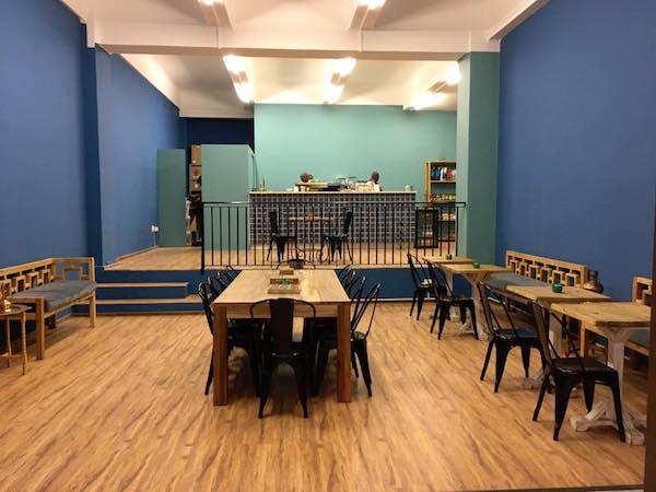 Rafael Lebanese Café