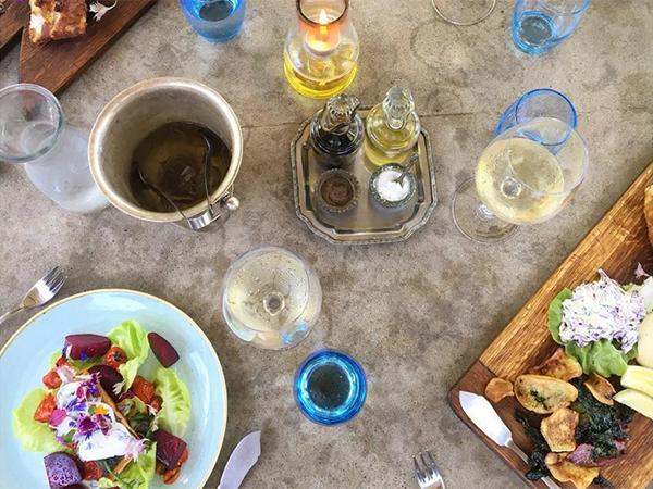 The Summerfields Kitchen in Hazyview – reviewed