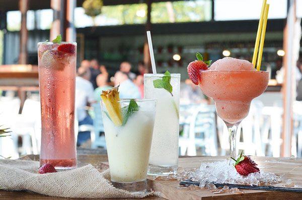 The Green Craft Bar- Modderfontein